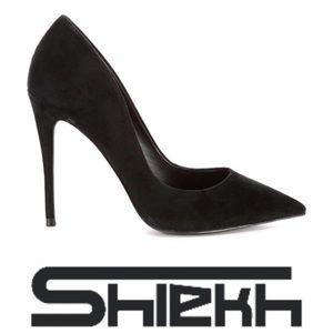 💕SALE💕 Shiekh Black Pumps